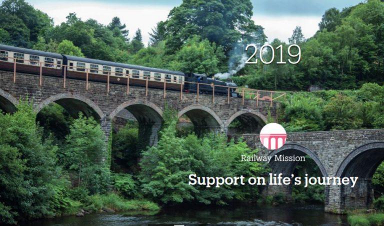 Railway Calendar